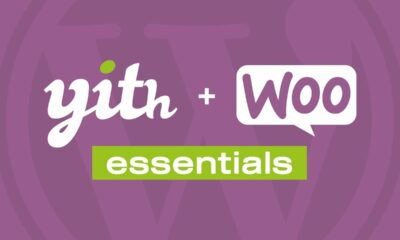 Yith WooCommerce: The Essential List of Plugins