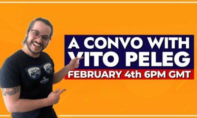 A Convo With Vito Peleg - Faster Client DesignFeedback