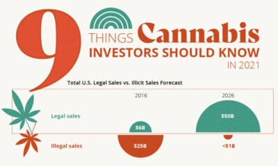 9 Things Investors Should Know About the Cannabis Industry in 2021