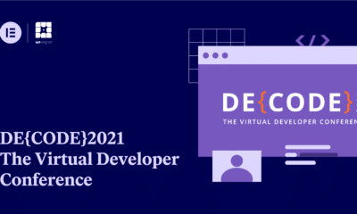 DE{CODE} 2021: Helping Developers Build Better and Faster WordPress Experiences