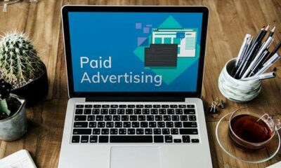 #DidYouKnow? Nearly 80% of users ignore paid ads in search results....