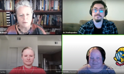 Live Q & A: Updates to Full-Site Editing and Block-based Themes