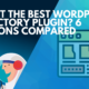 Want The Best WordPress Directory Plugin? 6 Options Compared