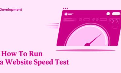 Running a Website Speed Test: Best Practices