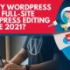 Weekly WordPress News: Full-Site WordPress Editing in June 2021?