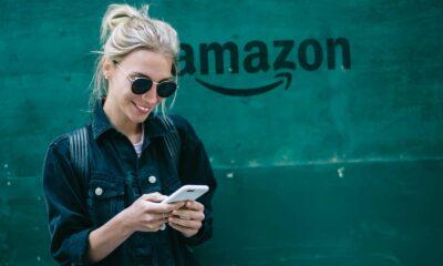 New Amazon Mobile GetLink for Social Media Affiliate Sharing via @martinibuster