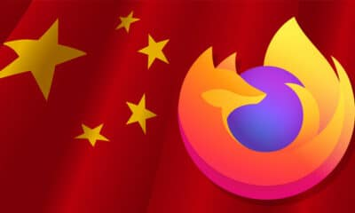 Chinese Hackers Using Firefox Extension to Spy On Tibetan Organizations
