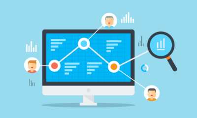 3 Ways to Quickly Compare Your Website with Your Competitors via @ChuckPrice518