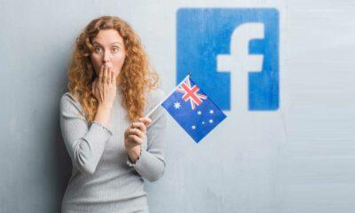 Facebook Blocks Australian News via @martinibuster
