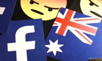 Facebook Wins Standoff With Australian Government via @martinibuster