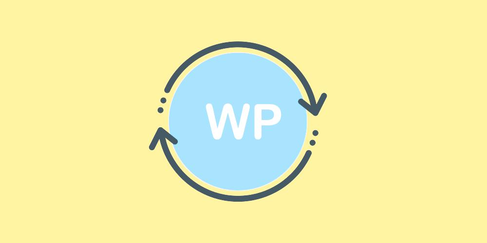 Run the Latest Version of WordPress