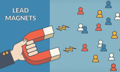 12+ Lead Magnet Ideas and Incentives to Grow Your Email List