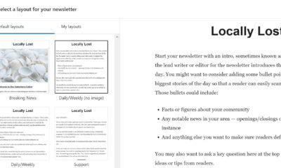 Newspack Newsletters Now Live in the WordPress Plugin Directory
