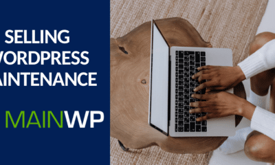 Use these tactics to help you sell more WordPress maintenance packages 24/7