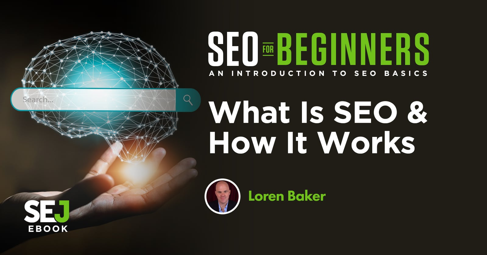 What Is SEO & How It Works via @lorenbaker