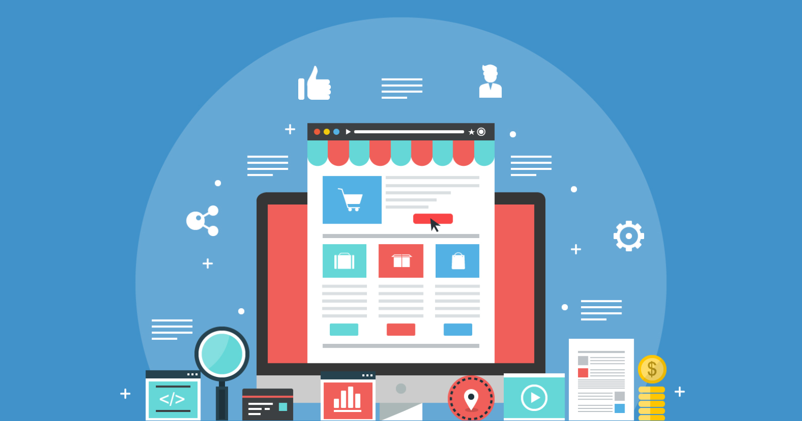The Insider's Guide to Shopify SEO Best Practices via @lorenbaker
