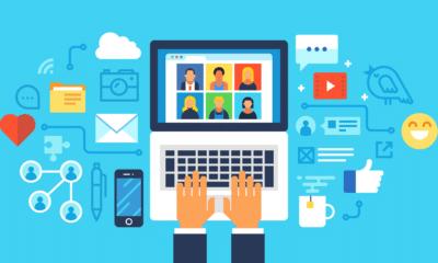 7 New Social Media Marketing Opportunities on Facebook & More via @JuliaEMcCoy