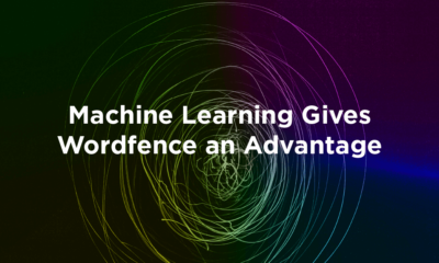 Machine Learning Gives Wordfence an Advantage
