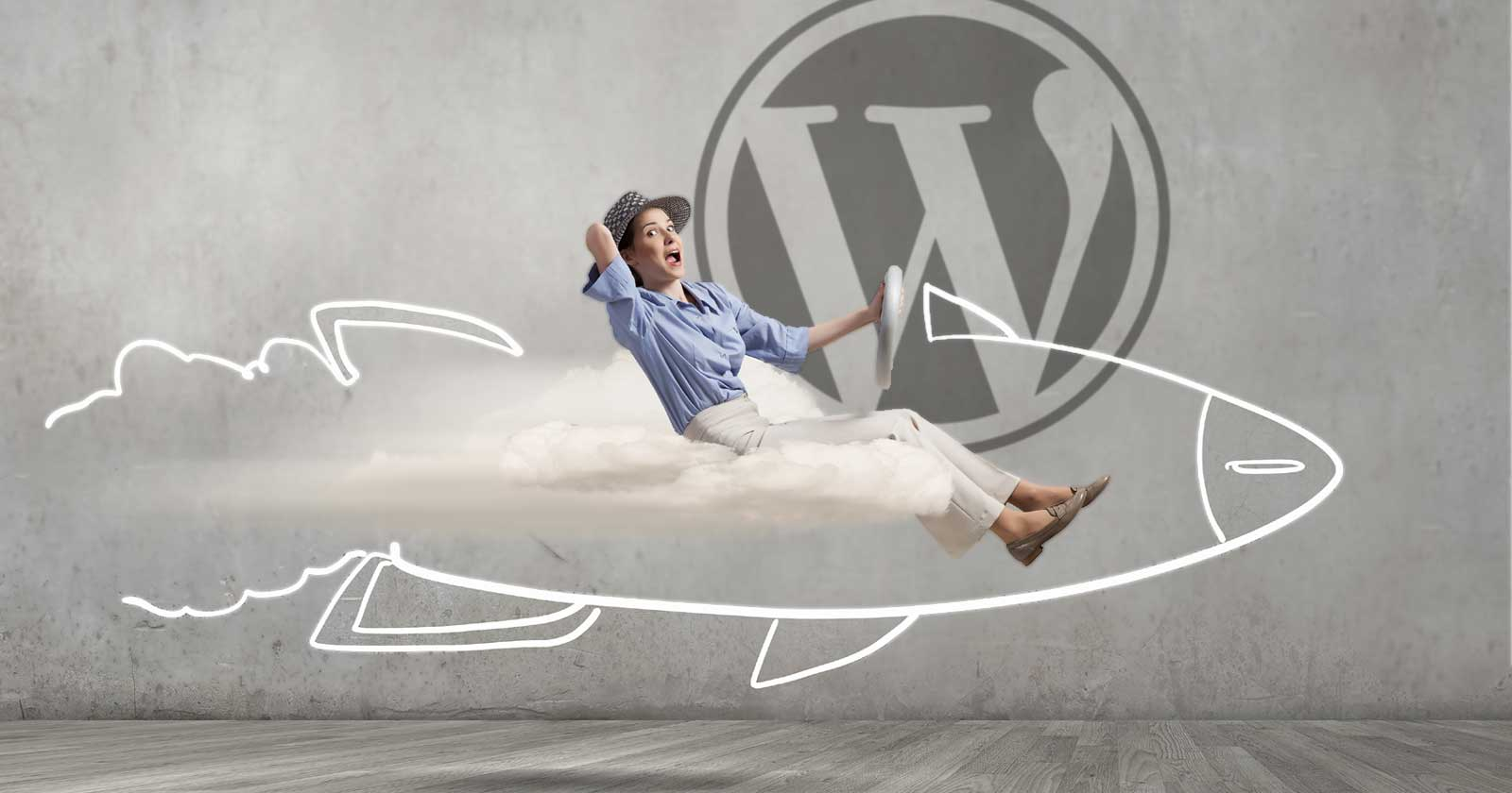 WordPress Gutenberg Improved Site Performance via @martinibuster