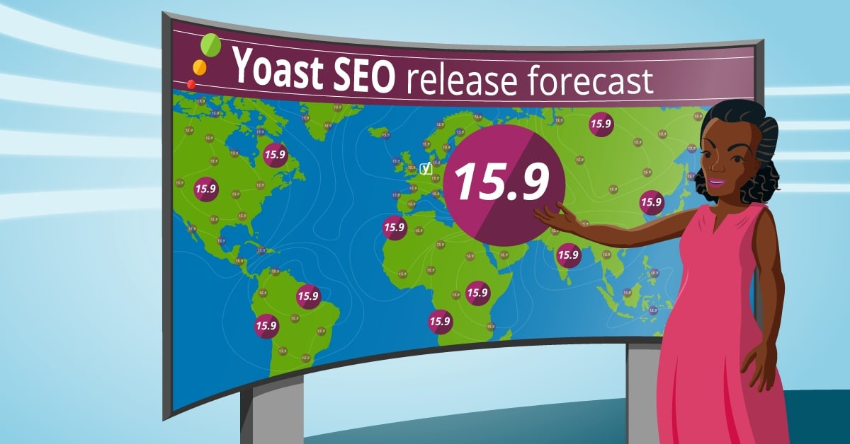 Yoast SEO 15.9: Performance improvements
