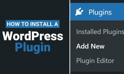 How to Install a WordPress Plugin (3 Different Ways)