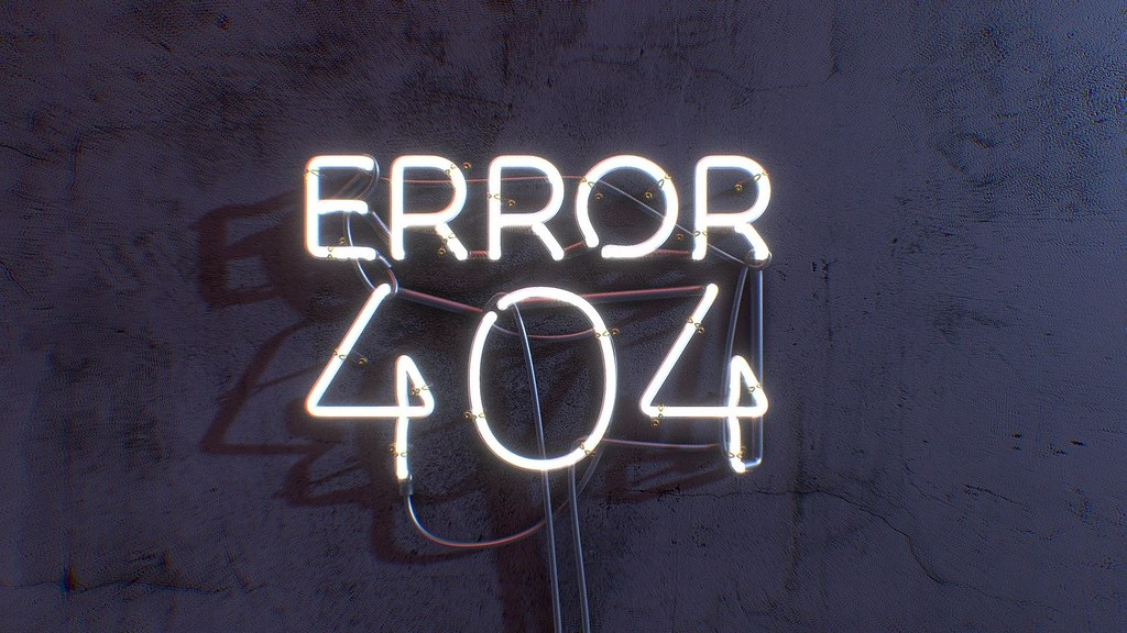 New Full Site Editing Testing Challenge: Create a Custom 404 Page