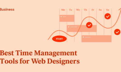 9 Best Time Management Tools for Web Designers