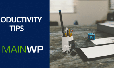 Featured Image: Productivity remote worker