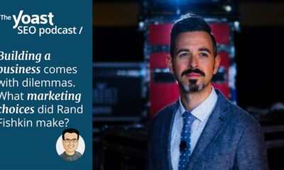 Rand Fishkin on building a business in the online marketing world