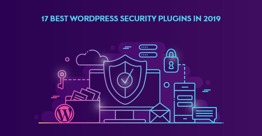Top 17 WordPress Security Plugins Of 2020