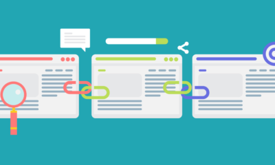 11-Point SEO Checklist for Enterprise Internal Link Optimization via @vandernickr