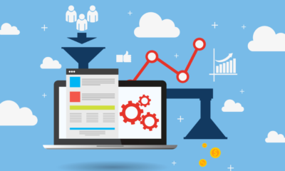 Content KPIs to Define Success at Every Stage of the Funnel via @brie_e_anderson