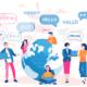 International SEO Strategy for Non-Dominant Language Audiences via @motokohunt