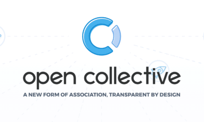 Open Collective Launches Funds to Help Companies Streamline Donations to Multiple Open Source Projects