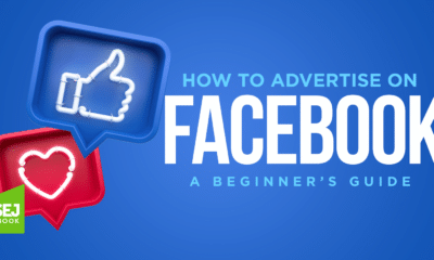 How to Advertise on Facebook: A Beginner's Guide [Ebook] via @MrDannyGoodwin