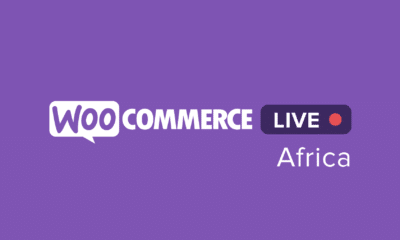 WooCommerce Live Africa to Host First Online Meetup Event, March 18, 2021