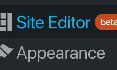 The WordPress Evolution Toward Full-Site Editing