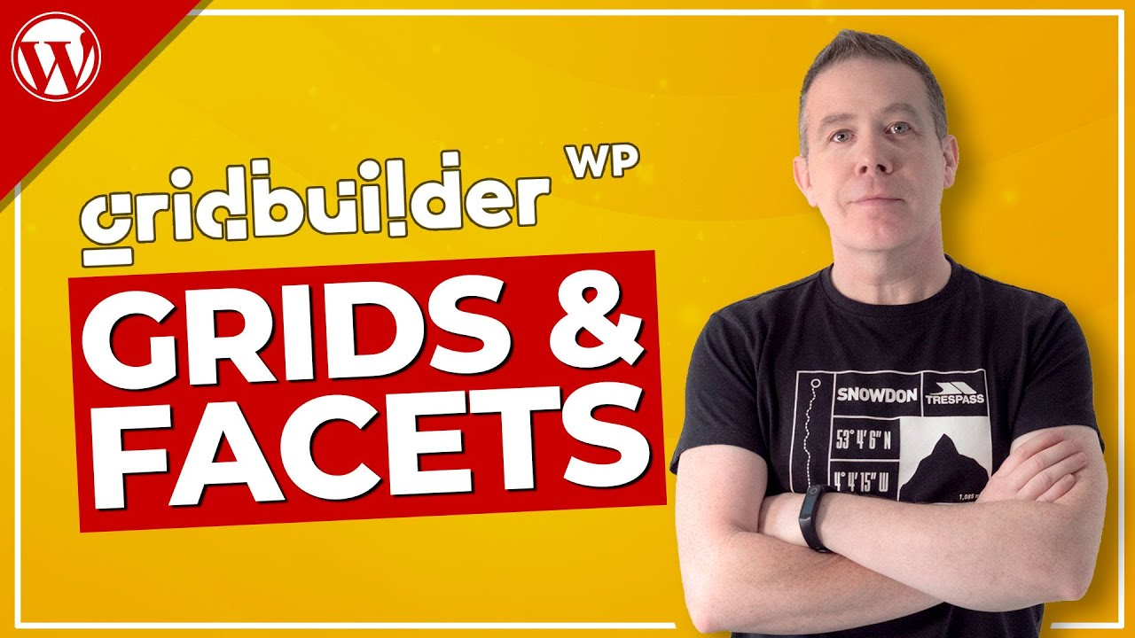 Build a WordPress Grid with GridBuilder WP & Elementor