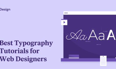 The 20 Best Typography Tutorials for Web Designers