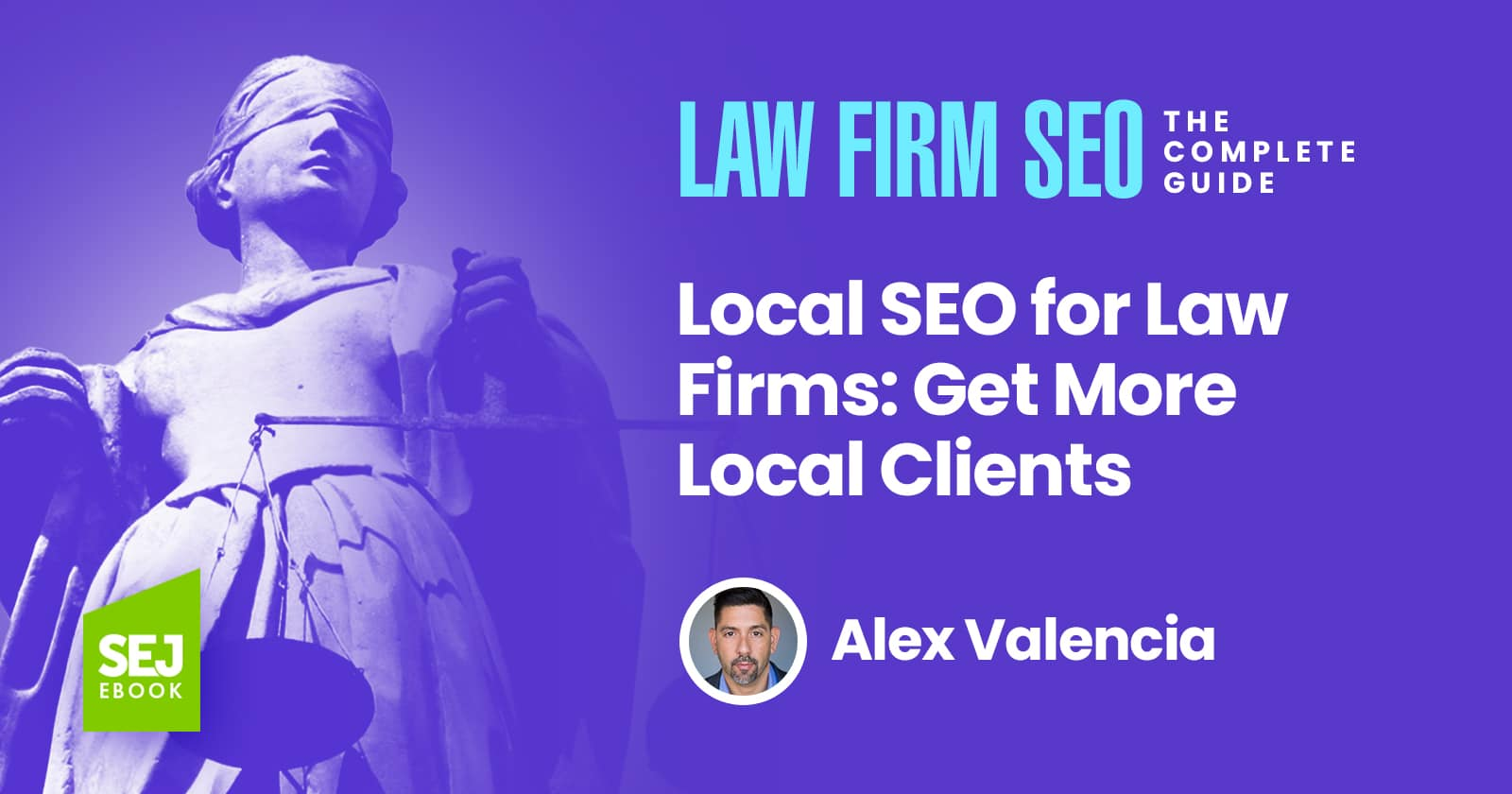 Local SEO for Law Firms: Get More Local Clients via @sejournal, @xandervalencia
