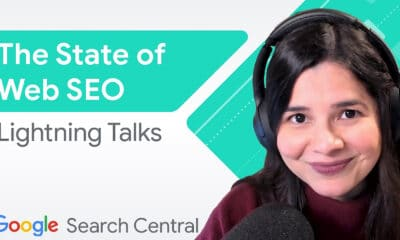 Google Lightning Talks: The State of SEO via @sejournal, @MattGSouthern