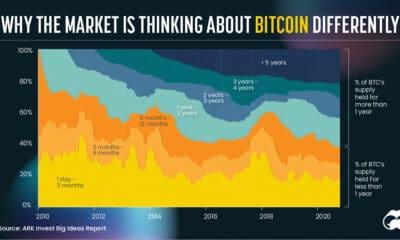 Bitcoin Hold Waves
