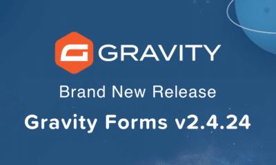 Gravity Forms v2.4.24 Release