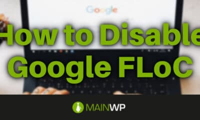 How to Disable Google FLoC on your Child Sites