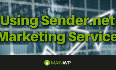 Using Sender.net Marketing Service on your Site