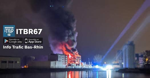 What happens to your website if host catches on fire? | Your WordPress Guy