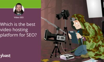 Which is the best video hosting platform for SEO?