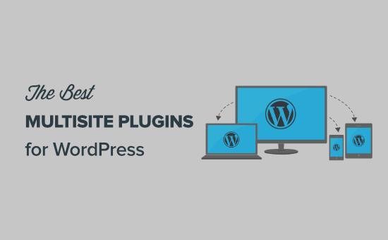 Best WordPress multisite plugins (super useful)