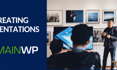 Featured image: creating presentations