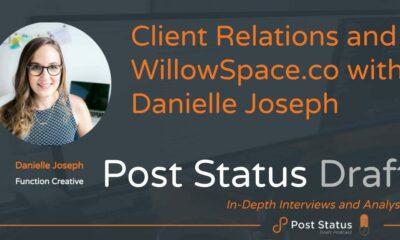 Danielle Joseph on Client Relations